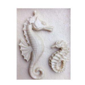 Seahorse Cake Mould