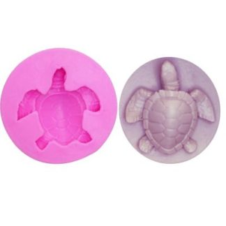 Sea Turtle Mould